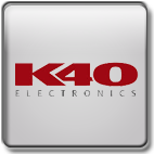 K40 Radar at Master Audio and Security