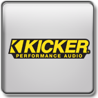 Kicker Audio at Master Audio and Security