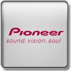 Pioneer Audio & Video at Master Audio and Security