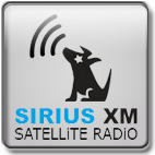 SiriusXM at Master Audio and Security