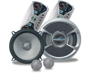 Car Audio at Master Audio and Security